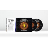 Amon Amarth   The Pursuit Of Vikings 25 Years [blu ray cd]